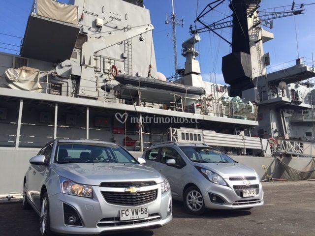Flota para Familiares