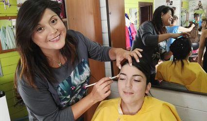 Maquilladora Novias AC