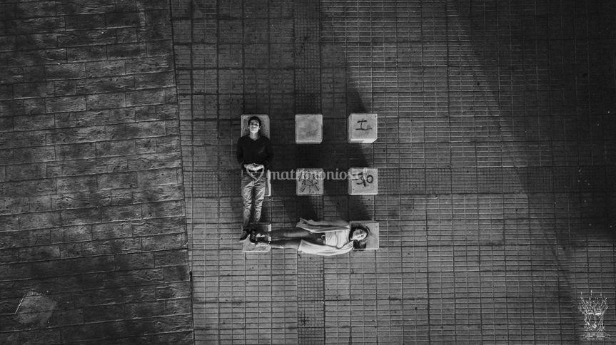 Documental de preboda