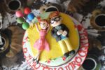 Torta up de Tortas Veloso