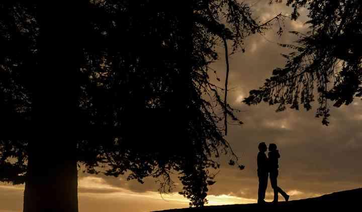 Sesión de fotos para parejas