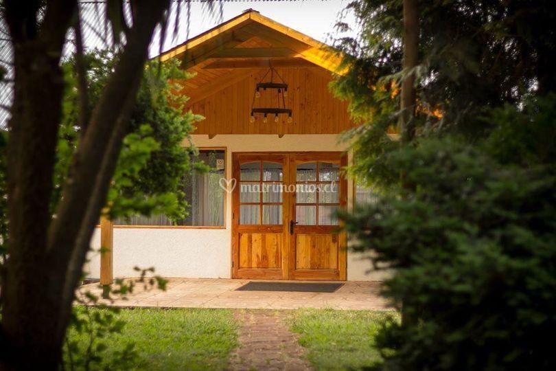 Parque Villa Castalia