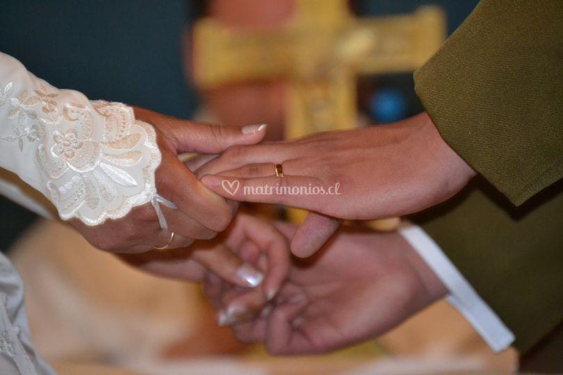 Escenas del matrimonio
