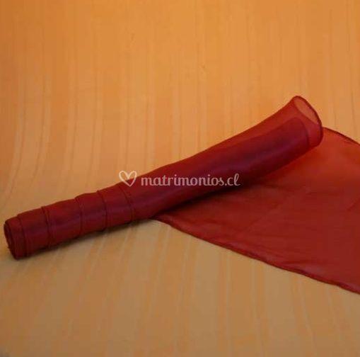 Gasa roja