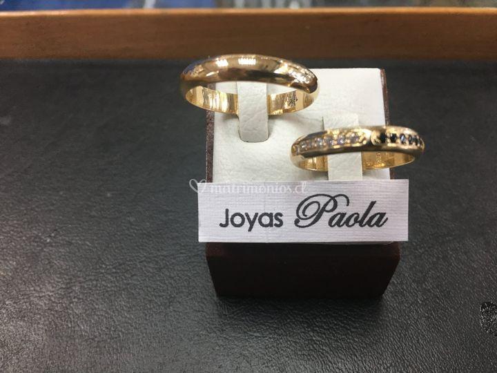 Joyas Paola