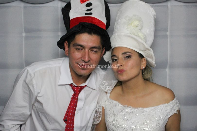 Celebración matrimonio