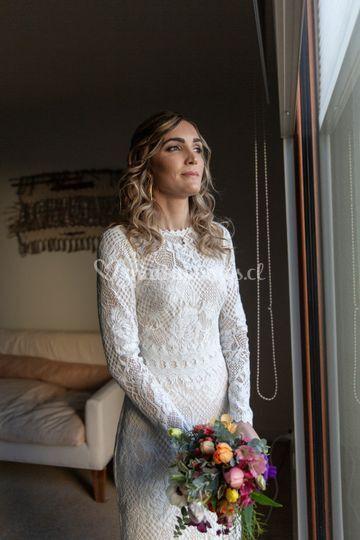 Matrimonio Puerto Varas