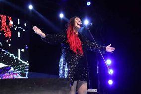 Michelle Nuñez Cantante