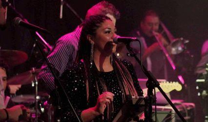 Michelle Nuñez Cantante 1