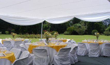 Carpas y Banquetes Guillermo Henriquez