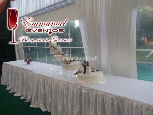 Emmanuel Eventos