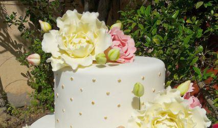 My Sweet Cake 1