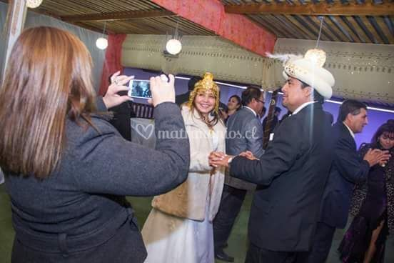 Matrimonio Copiapó