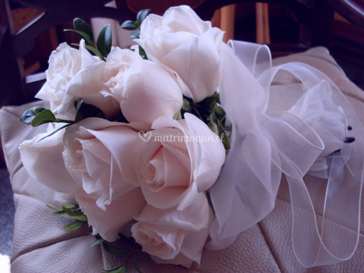 Bouquette de novia