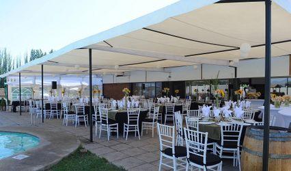 Centro de Eventos San Carlos 1