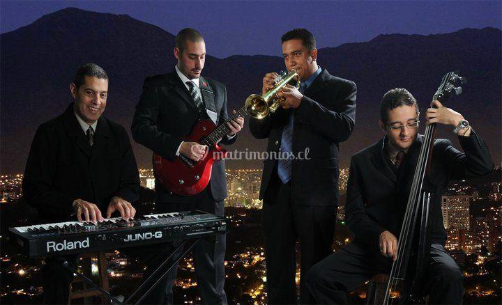 Formación the magic trumpet