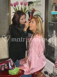 Maquillajes de novias