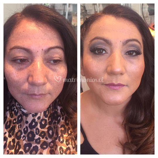 Maquillajes Veranvior