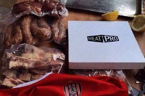 Meatpro BBQ & Grill
