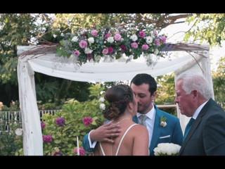Magia en su matrimonio