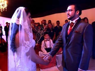Matrimonio luis y anita
