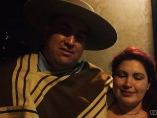 Matrimonio Sebastián & Camila