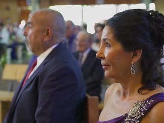 Fernanda y Tomás
