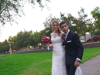Tamara y Jorge