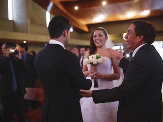Matrimonio Karina y Michael