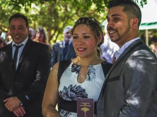 Matrimonio Yenifer & Esteban