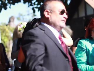 Mª Paz & Oscar