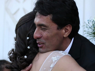 Matrimonio Maria Olga & Francisco