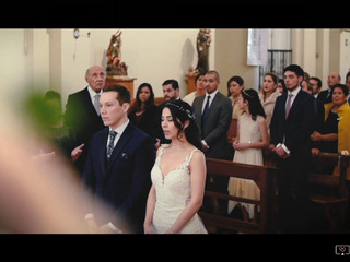 Camila & Sebastián
