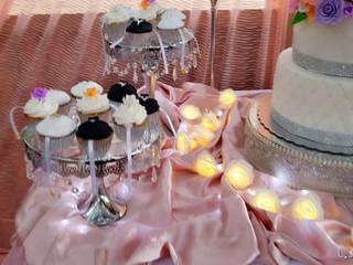 Torta Matrimonio 3 torres
