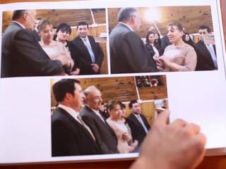 Photobook de matrimonio