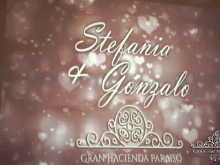 Stefania & Gonzalo