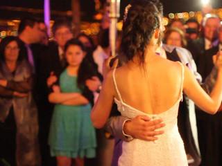 Matrimonio Arrayán