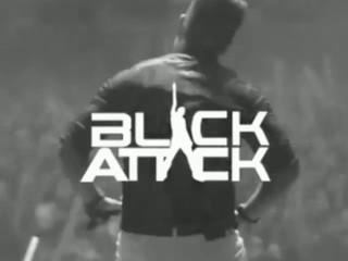 Black Attack Movistar Arena