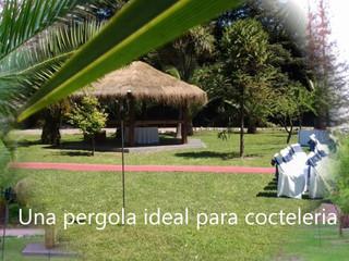 Parque y Casa de Eventos Las Secoyas