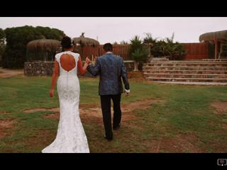 Trailer matri Carlos y Maca