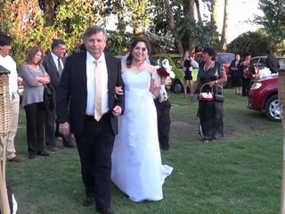 Matrimonio   Pezoa - Rojas