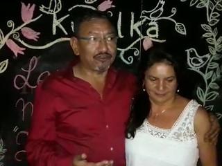 Matrimonio Lino y Nancy