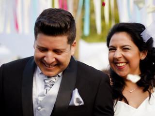 Trailer boda Javiera y Sebastián