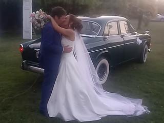 Auto matrimonio en Rancagua