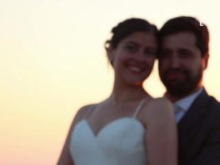Video de matrimonio
