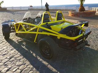 Hermoso buggy
