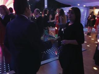 Felipe y Pamela - Trailer