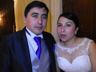 Boris y Glenda