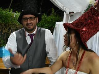 Esteban y Deisy