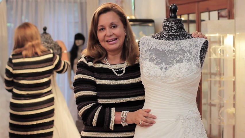Vestidos matrimonio civil vina del mar